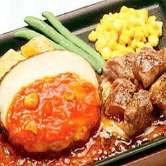 【2食付き】しゃぶしゃぶ温野菜ORジョイフルで夕食。安心院温泉付きプラン♪♪
