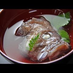 【スタンダード会席】味良し・ボリューム良し・価格良しの3拍子!日本海の海の幸を堪能♪