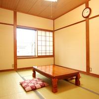 和室(和紙畳)全室洗面・トイレ(ウォシュレット)完備 6畳
