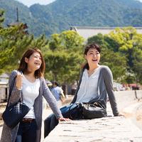 ◆女将厳選特典◆宮島のお土産+癒しのプレゼント♪ちょっぴり贅沢な旅の想い出