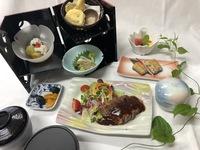 【お手頃】夕食・朝食付きプラン☆