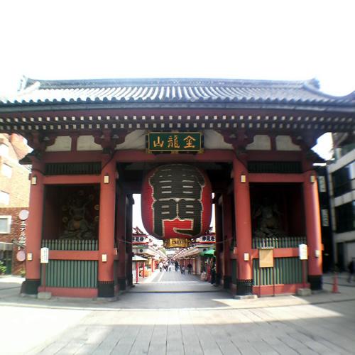 ヴィアイン浅草(JR西日本グループ) image