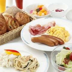 【ウィンタープラン】 (朝食付き)
