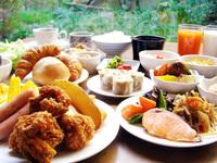 【春夏旅セール】シンプルステイ 朝食食べ放題 + 平日夜は数量限定無料カレー!
