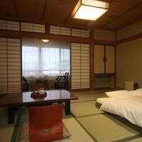 山紫陽花 和室11畳【広縁&ウオッシュトイレット付】