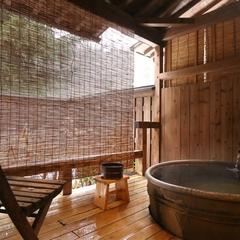 【一人旅歓迎】飛騨牛と心が和むふるさと料理♪源泉かけ流し檜風呂&庭園露天風呂で癒しの時