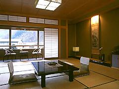 和室10畳【広縁&ウォッシュトイレット付】