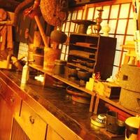 【基本の2食付】山の恵みをふんだんに♪手作り田舎料理と囲炉裏の風情で寛ぐ【冬のぎふ旅】