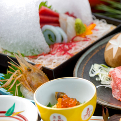 [Dinner and breakfast included]Do experience JAPAN
