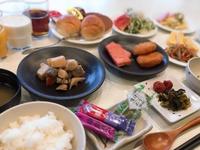 【冬春旅セール】■和洋バイキング朝食付【駅チカ】