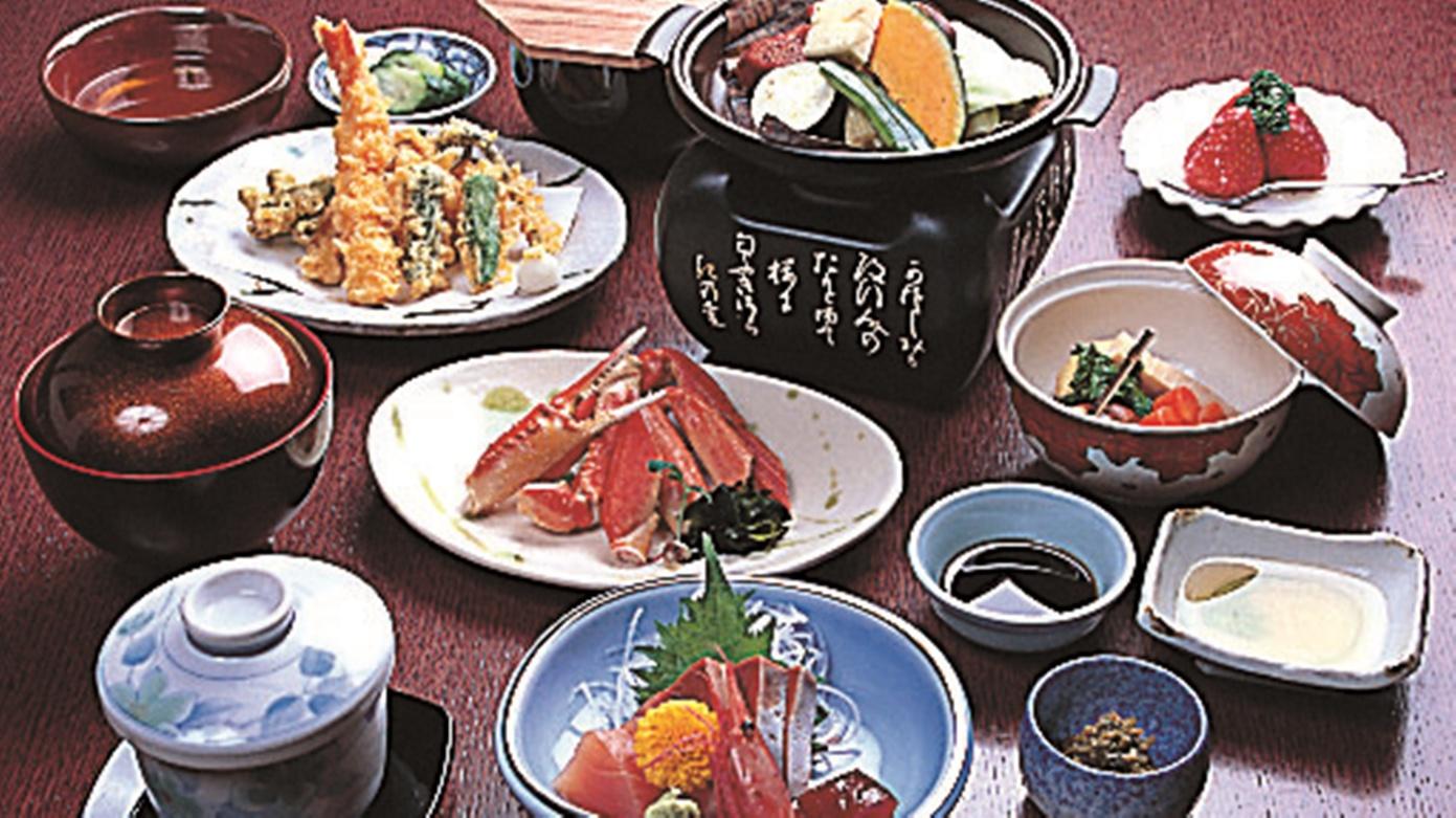 ≪松≫記念日やお祝いに☆特選懐石でおもてなし【10品】