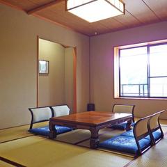 【禁煙】日本三大不動尊の麓に位置する和モダンタイプ客室10畳