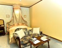 【露天風呂付&テラス付】客室で過ごすスタンダードカップルプラン