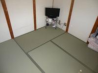 和室4.5畳、風呂トイレ共同、有線LAN接続無料