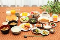 ☆より良い施設作りのために☆【朝食付】モニタープラン☆1日2室限定・先着順☆ご感想をお寄せ下さい!