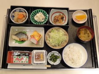 【3/25〜3/30期間限定】 お得な朝食付