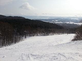 【すべっ得】スキー場でEnjoy♪1日リフト券付
