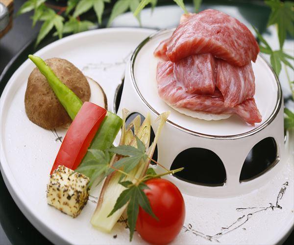 「かごんまのおもてなしプラン」【黒豚・黒毛和牛】かごしま二重の絶品グルメを旬懐石の中で満喫