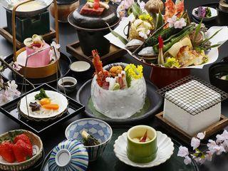 【平日限定】≪50歳〜の湯旅≫『お食事控えめ』でのんびり癒し旅行『1室1枚¥1500利用券特典付♪』