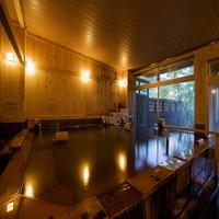 【秋冬旅セール】【ポイント10倍】温泉付き半露天風呂付客室で過ごす、奥飛騨の休日♪