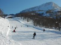 キューピットバレイ スキー・スノボプラン