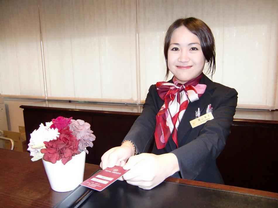 ホテル ヒラリーズ image