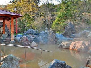 現金特価【夕・朝2食付】お盆休み限定◇温泉で湯ったり♪のんびりプラン