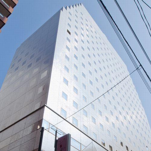 新宿ワシントンホテル 新館 image