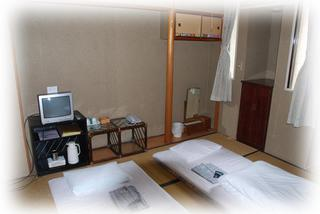【室数限定】和室6畳◆無線LAN接続無料
