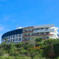 サイプレスリゾート久米島