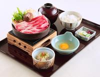【夕・朝食付】選べる和食御膳セットプラン