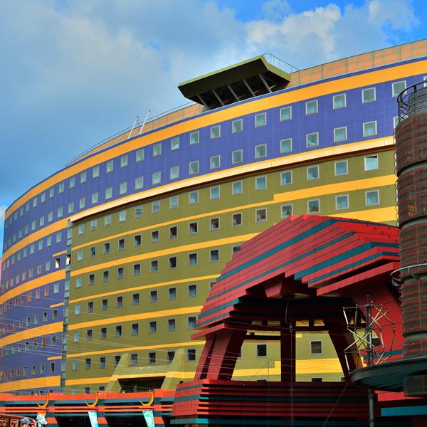 キャナルシティ・福岡ワシントンホテル 関連画像 3枚目 楽天トラベル提供