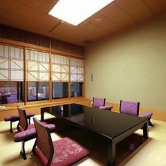 【2食付きプラン】日本料理「桜川」の個室で季節の会席をご堪能下さいませ♪