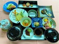 【1泊2食】◇新装オープン!◇ ★2食付き夕食グレードアッププラン★