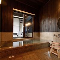 温泉風呂付客室〈正明〉〈彦司〉スタンダードプラン【3名までok】