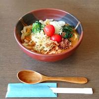 【冬季/辛口カレーうどんのまんぷく御膳プラン】小鉢3品&ライス付<2食付>