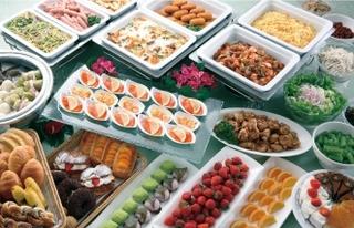 2食付きプラン【朝食・和洋バイキング☆夕食・和洋中バイキング】