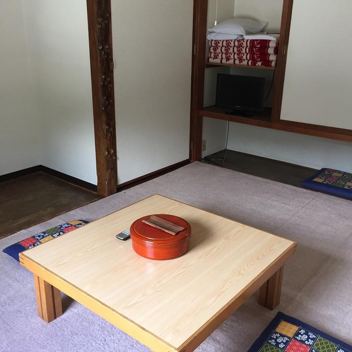 Ozetokura Onsen Onsen Minshuku Issen
