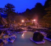 標高1,800mの自然美を満喫できる万座温泉♪ スタンダードプラン<朝食付き>