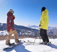 【スキーパック】リフト1日券1枚(こどもリフト券無料) 朝食付き