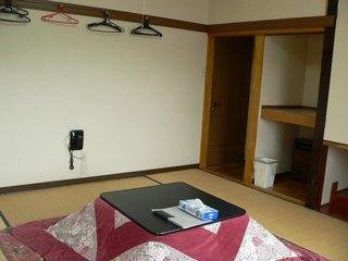 和室8畳 こたつ 24時間入浴  ゲレンデ0分