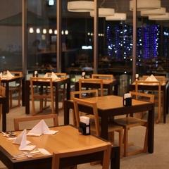 【2食付】北海道の味覚を満喫!タラバ蟹ソテー&サーモンステーキディナー