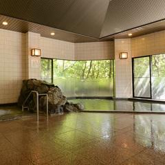 ☆新客室OPEN記念☆【当館オリジナル温泉の素付♪】朝食バイキング付きプラン《5月〜7月》