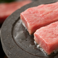 【食べ比べ会席】≪当館イチオシ!≫食の宝庫☆新潟の恵みを食す♪−「のどくろ」VS「村上牛」−