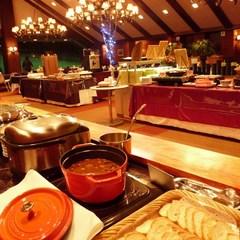 富良野プリンスホテルのシンプルプラン-夕朝食付-