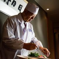 【秋冬季限定】当館で最も贅沢な【太閤美食プラン】蟹/神戸牛/ふぐ/雲丹/鮑/フカヒレを用いた食の極
