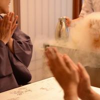 【期間限定】金泉×自家源泉×蟹料理を堪能!至福の蟹ざんまいプラン