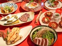 【夕食付き】うめ小路<仙台グルメのコース料理>ホテルから徒歩6分◆彩り豊かな朝食無料サービス◆