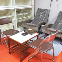 【通年】連泊でお得にSTAY!(ノーメイク)40インチTV完備シングルルーム 素泊まりプラン