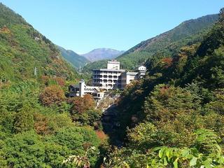 川浦温泉山県館